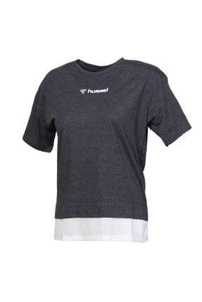 HUMMEL Kıa Kısa Kollu Tişört