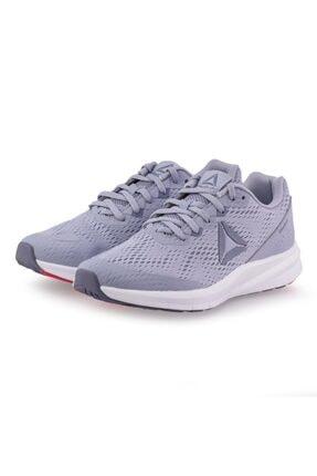 Reebok Dv6143 Kadın Road Runner Mavi Koşu Ayakkabısı