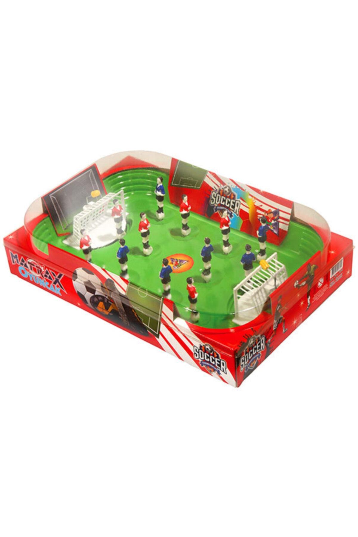 Matrax Mini Futbol Oyunu Oyuncak Akc-034 1