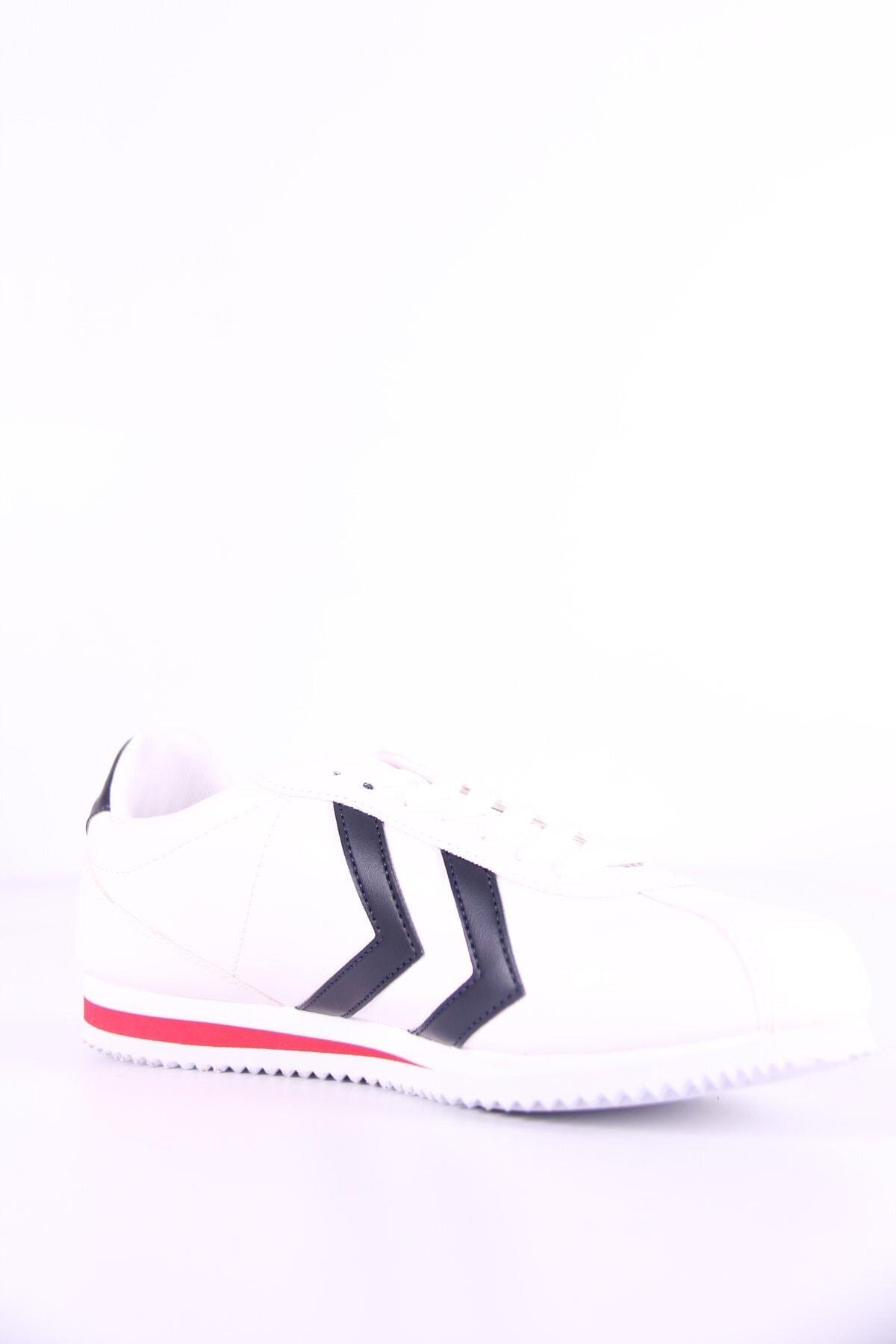 HUMMEL Unisex Beyaz Ninetyone Spor Ayakkabı 206307-9001 2