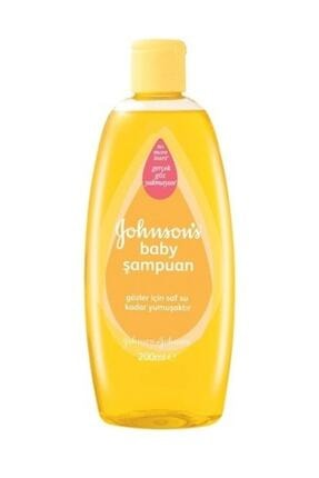 Johnson´s Baby Johnsons Baby Şampuan 200 ml