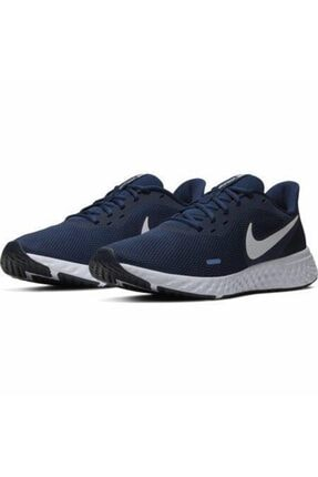 Nike Nıke Revolutıon 5 Erkek Spor Ayakkabı - Bq3204-400