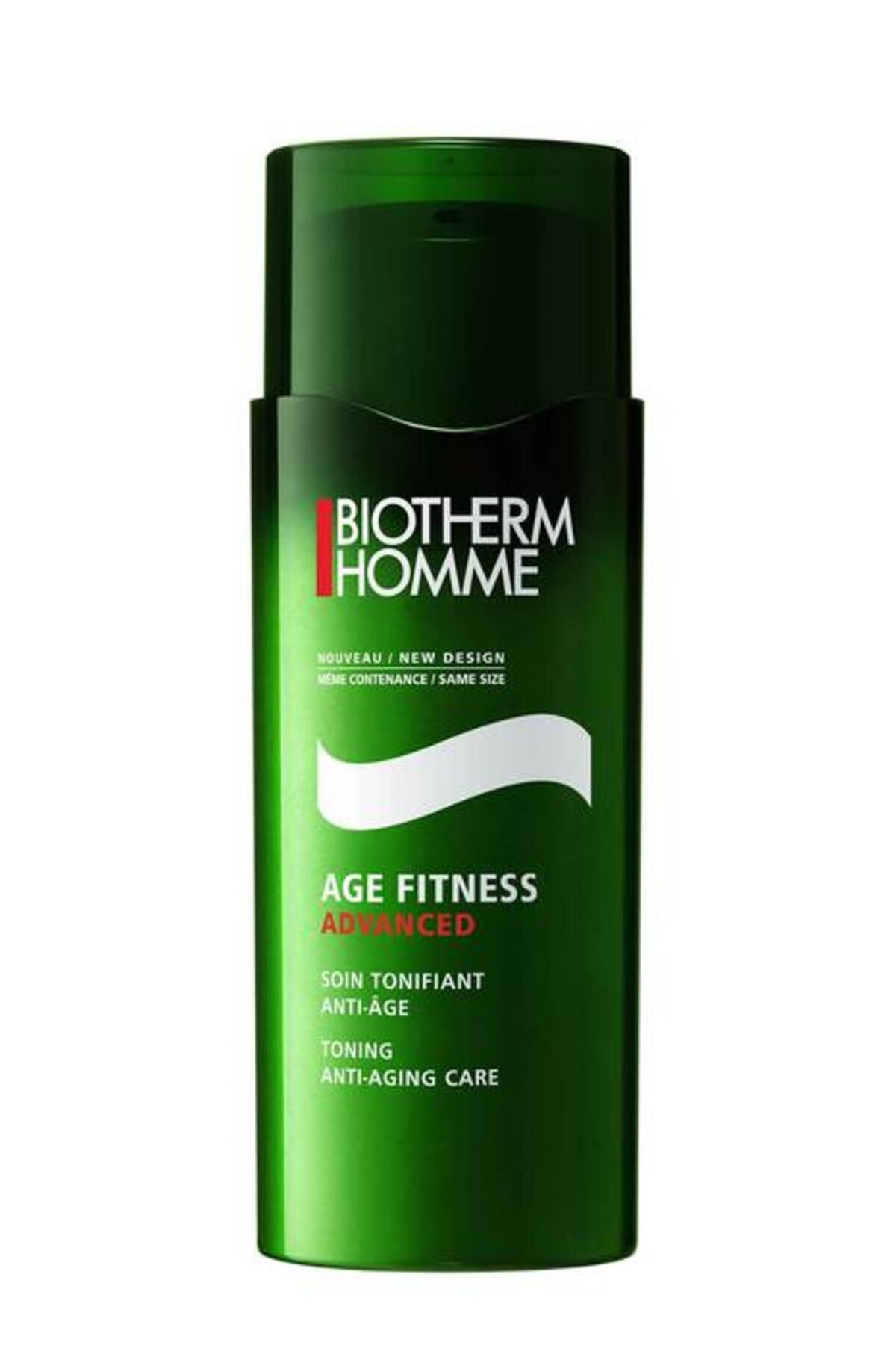 Biotherm Age Fitness Homme Erkekler Için Yaşlanma Karşıtı Günlük Nemlendirici 50 Ml 3605540891827 1