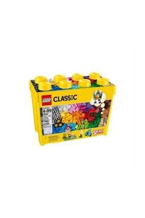 LEGO Classic Büyük Boy Yaratıcı Yapım Kutusu 10698