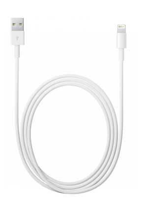 Melefoni Apple Iphone, Ipad Lightning Uyumlu Şarj Data Kablosu 1 Metre