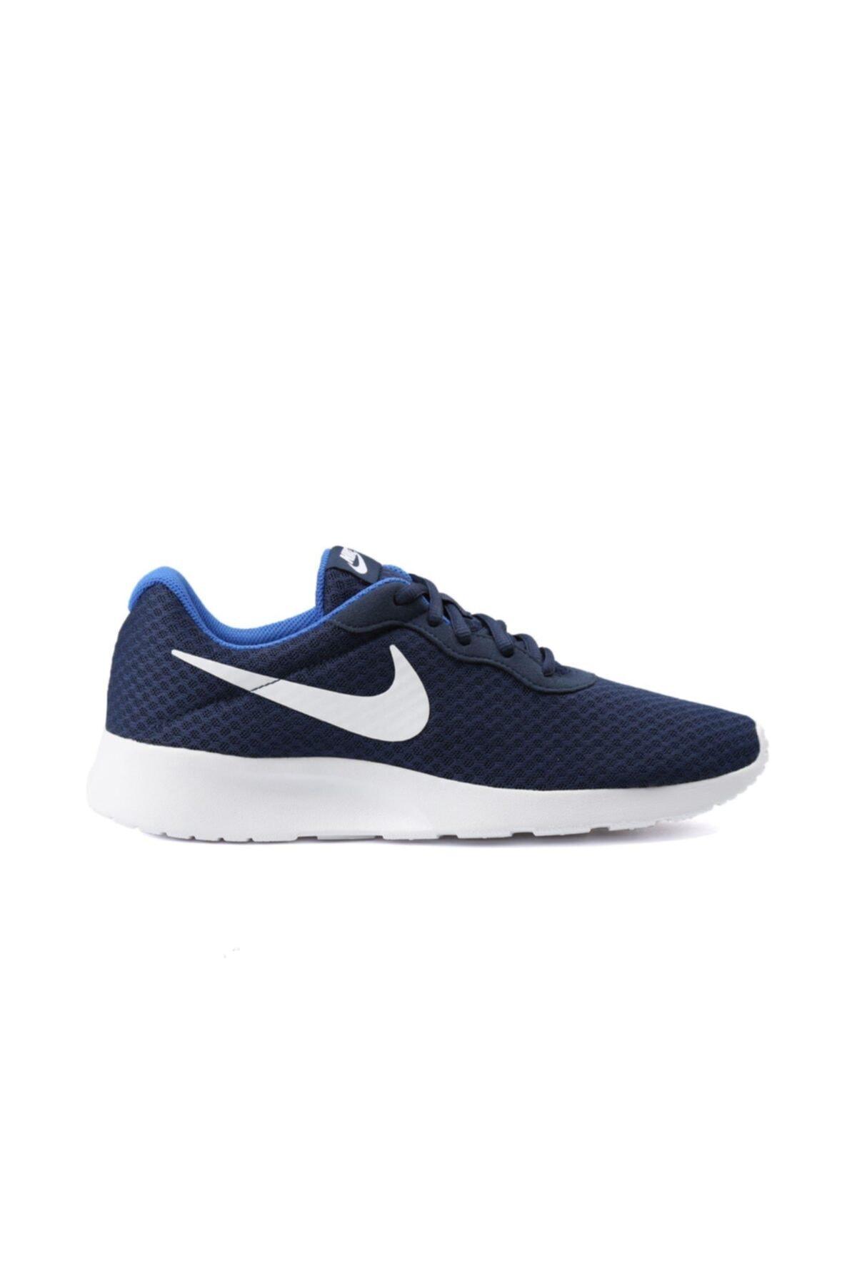 Nike 812654-414 Erkek Spor Ayakkabı Tanjun Ayakkabı 1