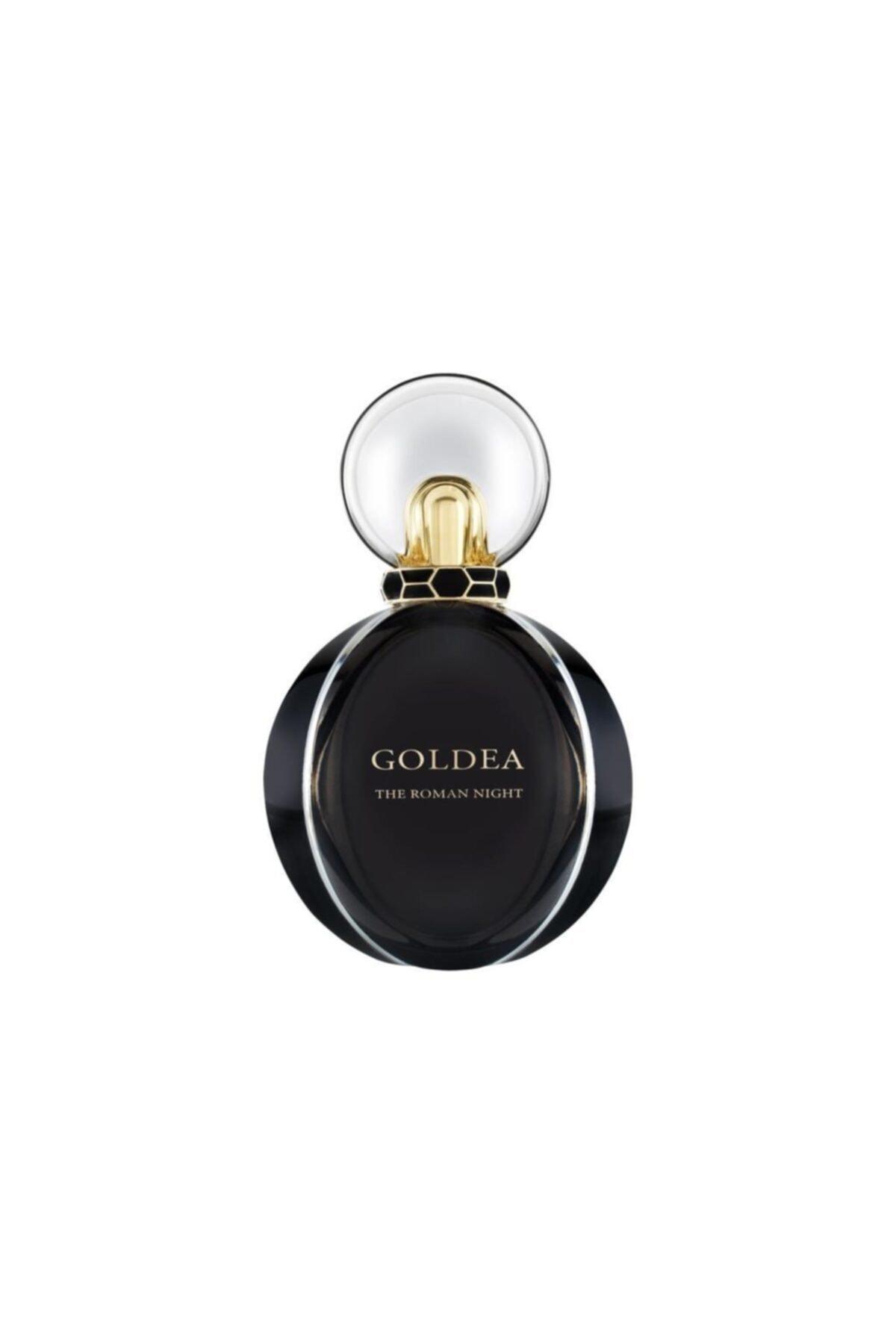 Bvlgari Goldea The Roman Night Edp 75 ml Kadın Parfüm 783320479151 1