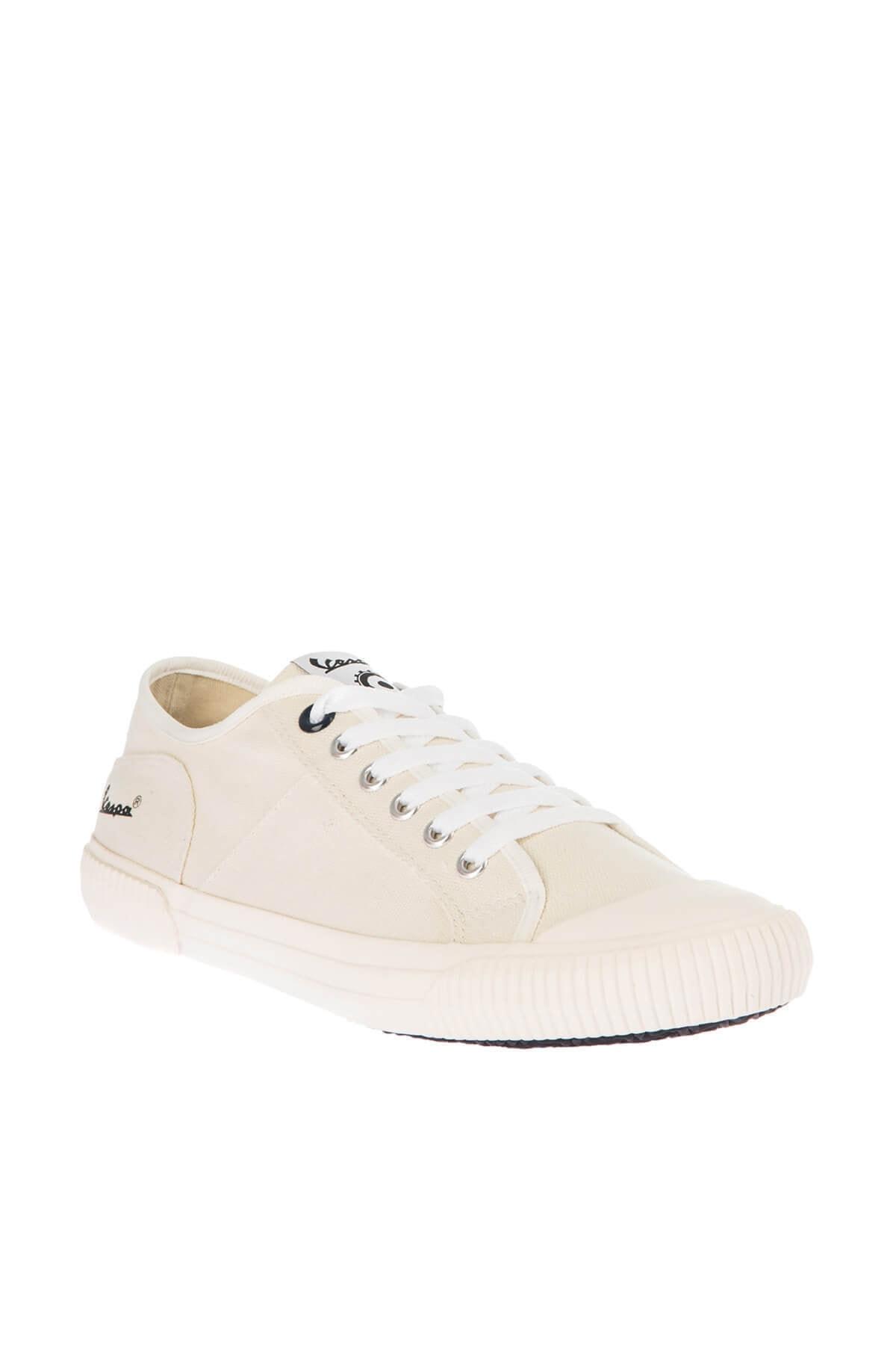 Vespa Valvola Unisex Low Sneakers 2