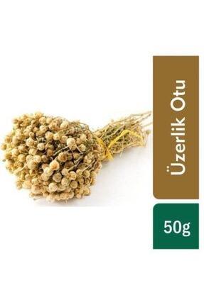 TOS The Organic Spices Üzerlik Otu 50 Gr (1. Kalite)