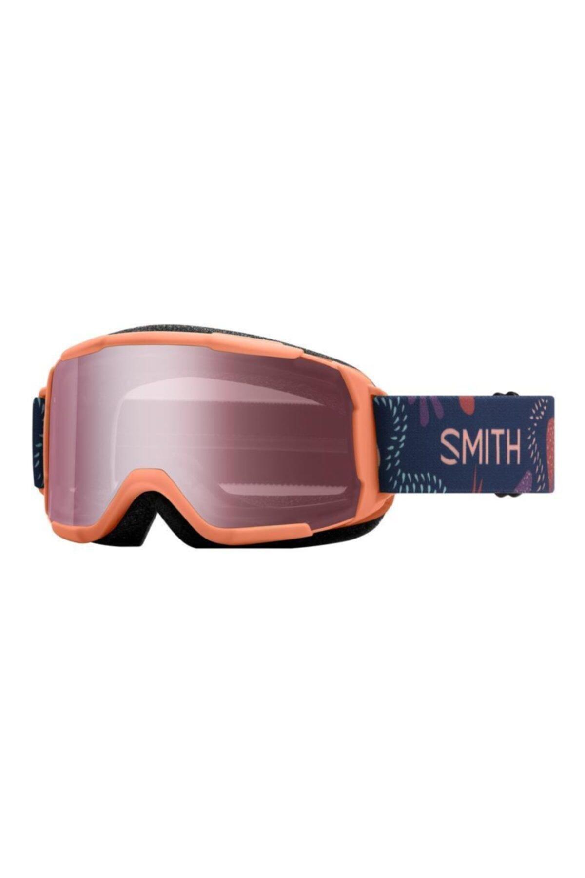 Smith Daredevil 12zju S2 Kayak Gözlüğü 1