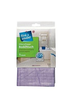 Flink Sauber Flink & Sauber Mikrofiber Yer Bezi Çok Emici, 50x60 Cm