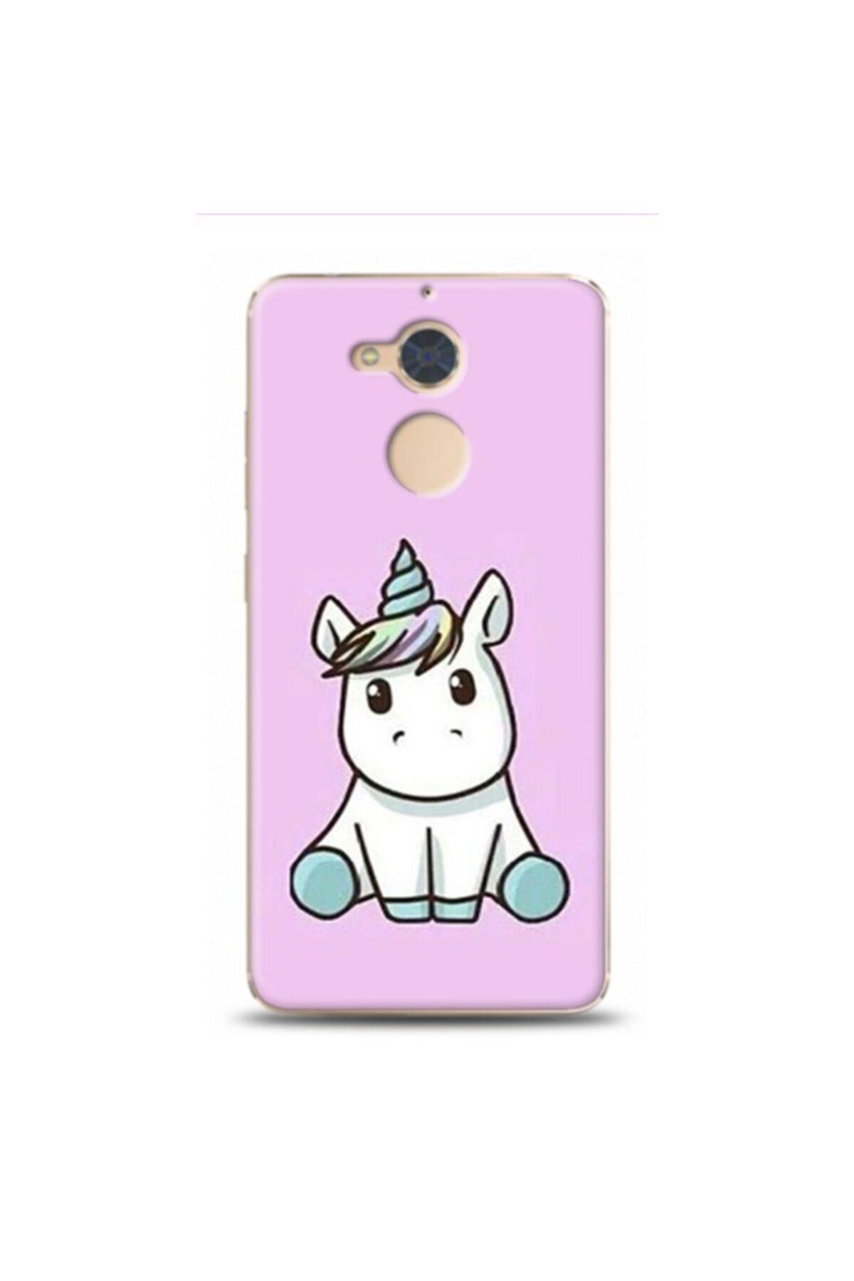 EXCLUSIVE Casper Via A1 Cutie Unicorn Desenli Telefon Kılıfı 1
