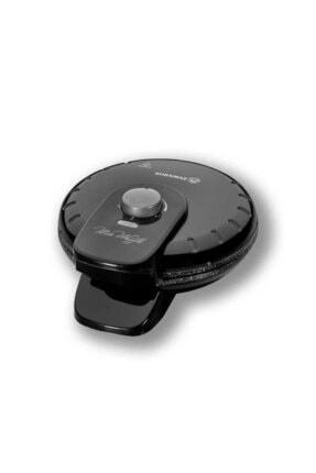 KORKMAZ Mia Waffle Makinası Siyah A319-05 Kormaz