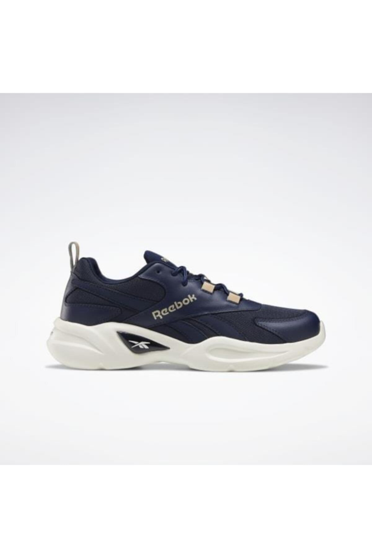 Reebok ROYAL EC RIDE 4 Lacivert Erkek Sneaker Ayakkabı 100664871 1
