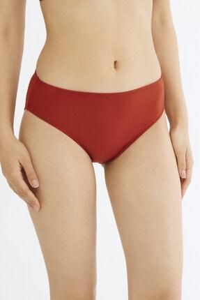 Penti Turuncu Basic Cover Bikini Altı