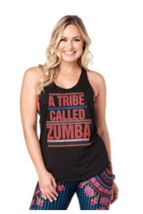 ZUMBA A Tribe Called Tank