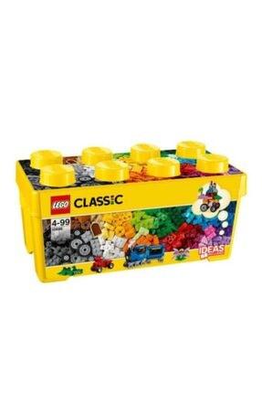 LEGO ® Classic 10696 Orta Boy Yaratıcı Yapım Kutusu Çocuk Oyuncak Hediye