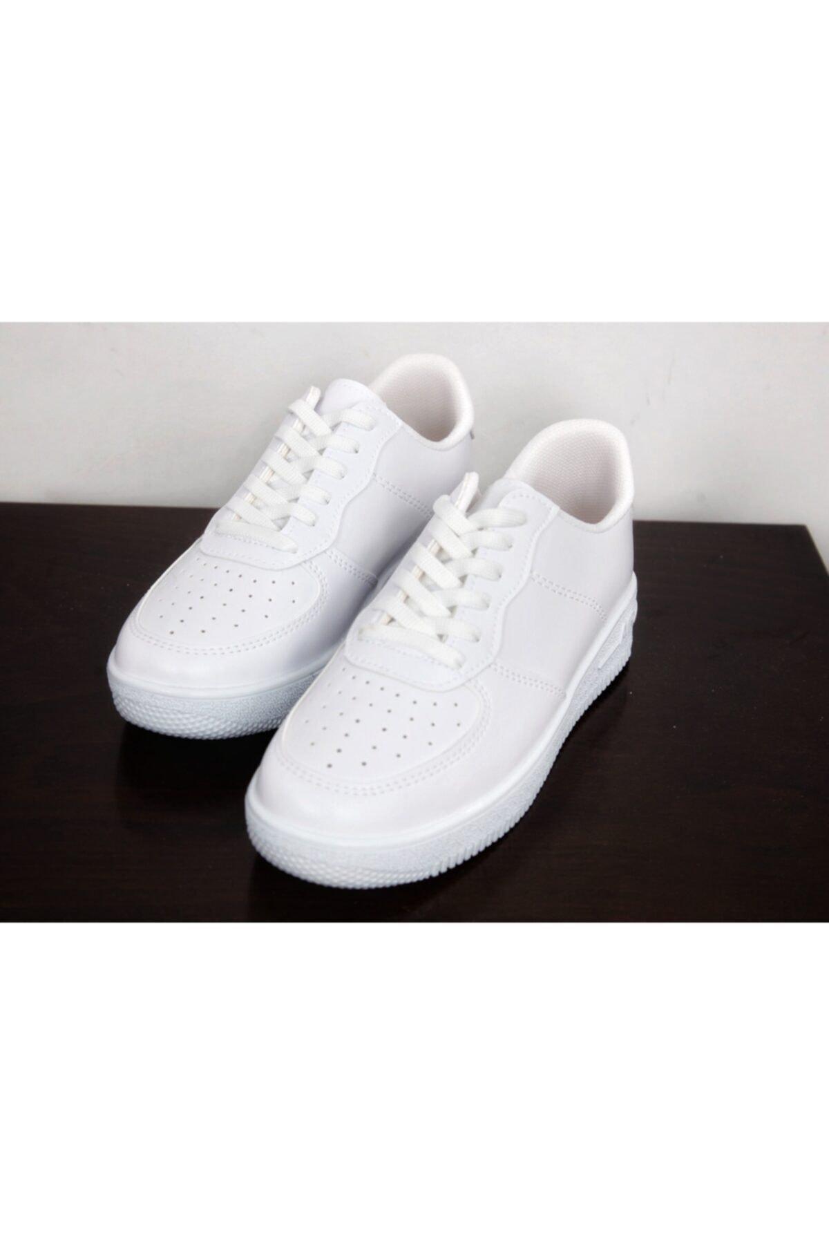 pollpac Air Unisex Sneaker 1