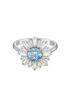Swarovski Yüzük Sunshine-ring Med Czlb-rhs Anni 55 5536743