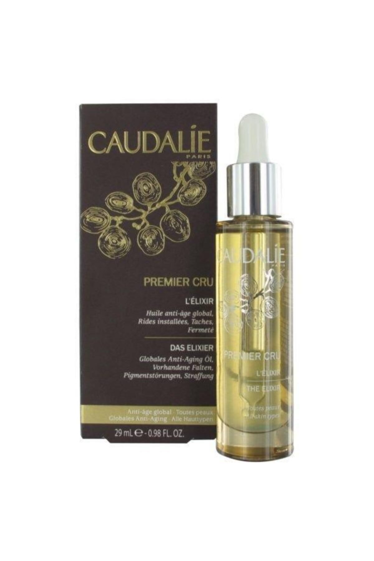 Caudalie Premier Cru The Elixir 29 ml 1