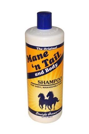 MANE'N TAIL At Kuyruğu Şampuanı 946 ml