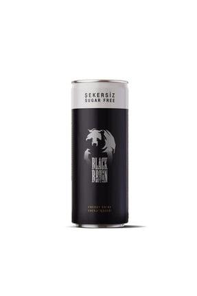 Black Bruin Şekersiz Enerji Içeceği 250ml X 12'li