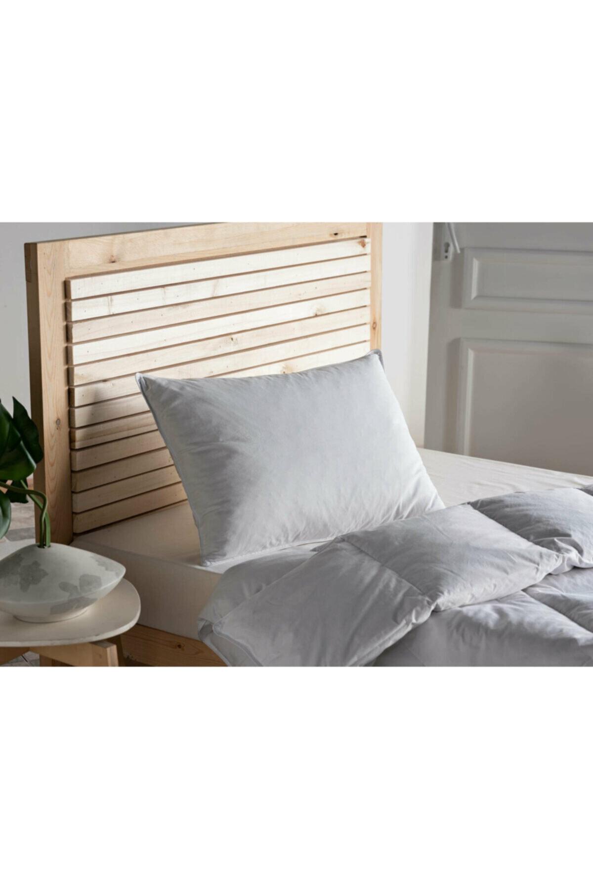 Bellona Doqu Home Kaz Tüyü Yastık 1
