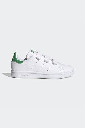 adidas Çocuk Günlük Spor Ayakkabı Stan Smith Cf C Fx7534