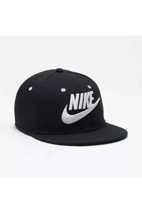 Nike Caps Youth Futura True Çocuk Şapka 614590-010