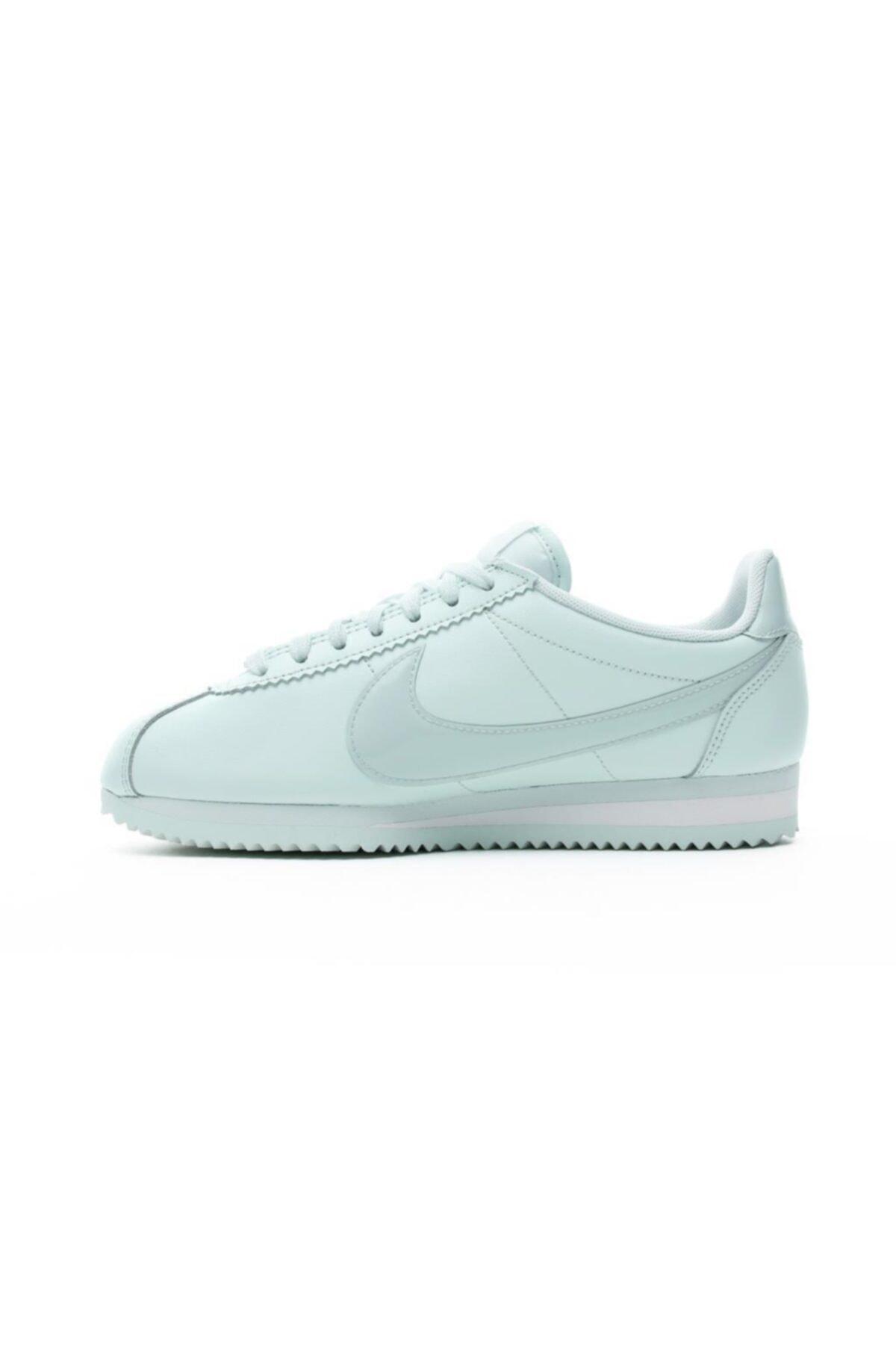 Nike Classic Cortez Kadın Spor Ayakkabı 1