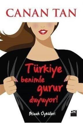 Doğan Kitap Türkiye Benimle Gurur Duyuyor