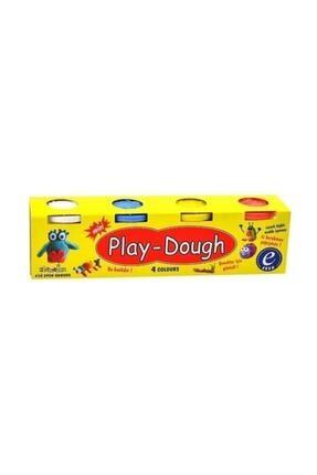 EREN Oyuncak Mini Oyun Hamuru Play Dough 4 Renk