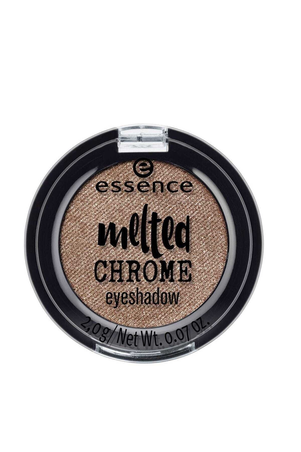 Essence Göz Farı - Melted Chrome Eyeshadow 2 2.0 G 1
