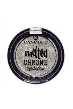 Essence Melted Chrome Tekli Göz Farı 05