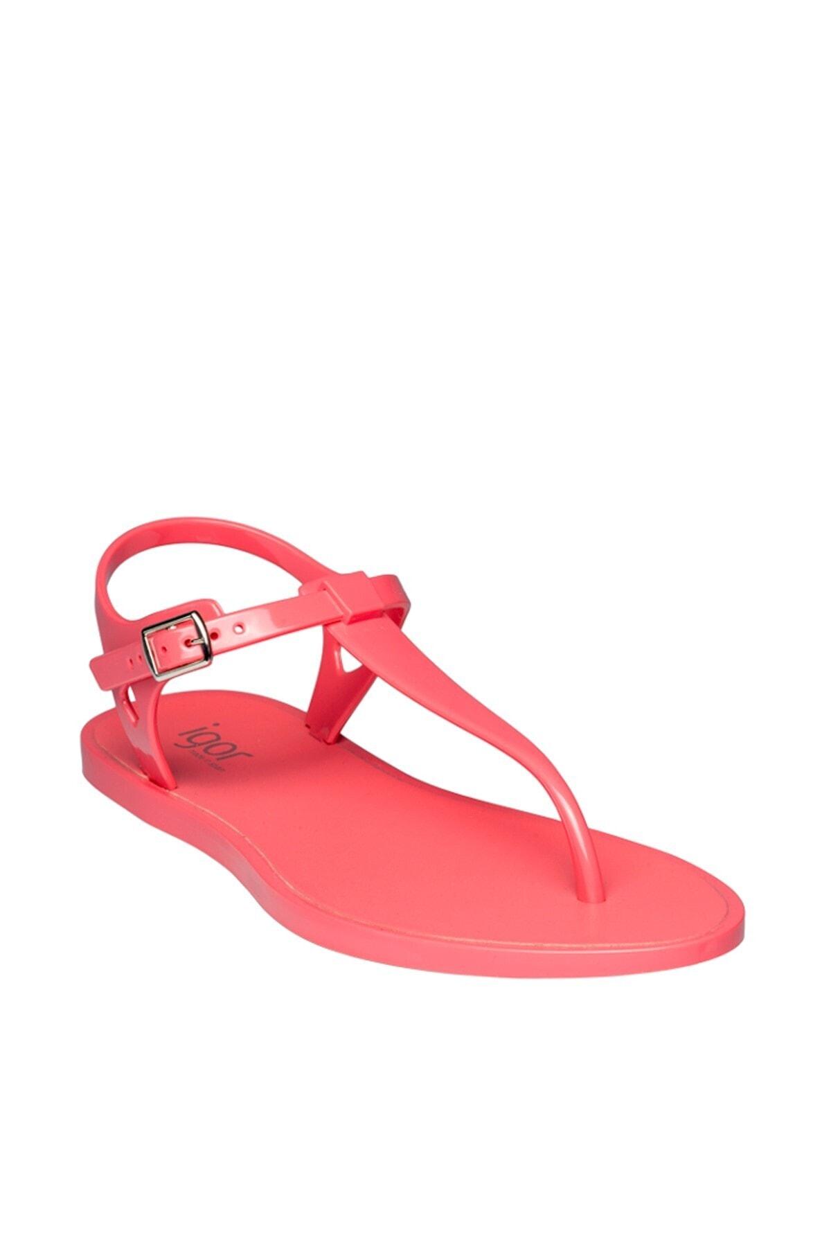 IGOR Kadın Pembe Sandalet S10172 2