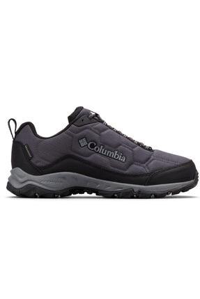 Columbia Erkek Siyah Firecamp Sneaker Outdoor Ayakkabı
