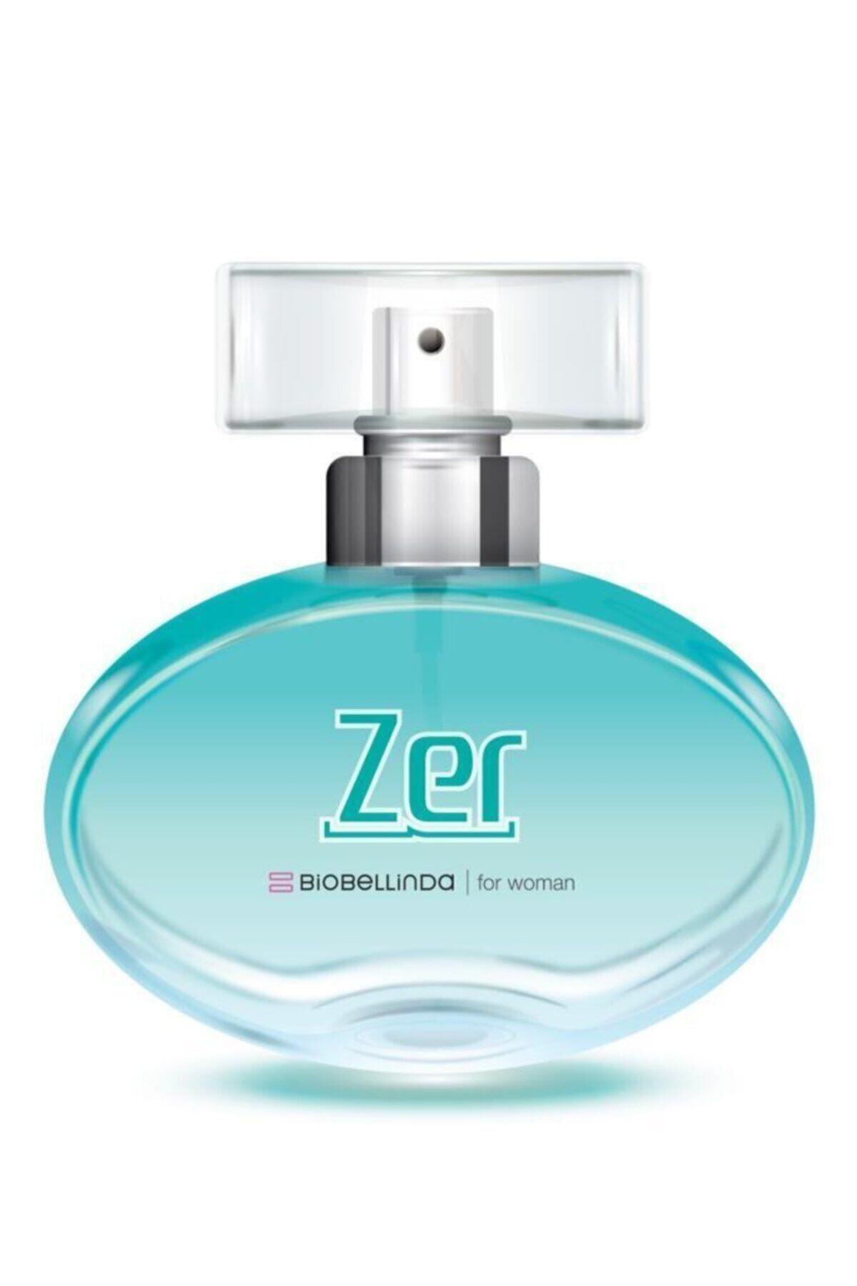 BioBellinda Zer Edp 50 ml Kadın Parfüm 8681554540253 2
