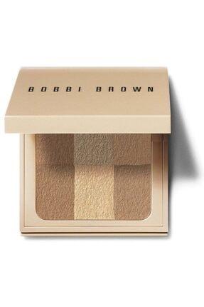 BOBBI BROWN Işıltılı Pudra - Nude Finish Illuminating Powder Golden 6.6 g 716170158167