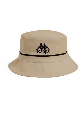 Kappa Kadın Safari Şapka Bucketo Bej