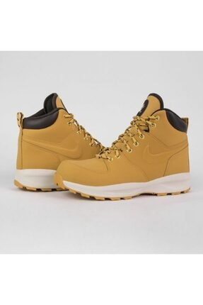 Nike Unisex Sarı Bot
