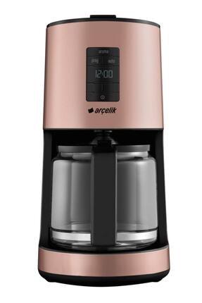 Arçelik K 8580 R Rose Gold Kahve Makinası
