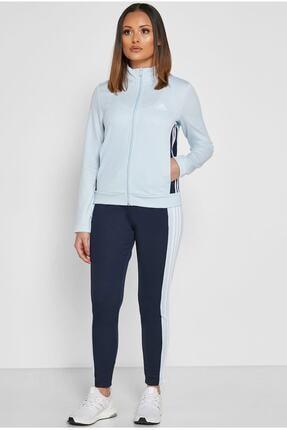 adidas W Ts Teamsports Kadın Eşofman Takımı