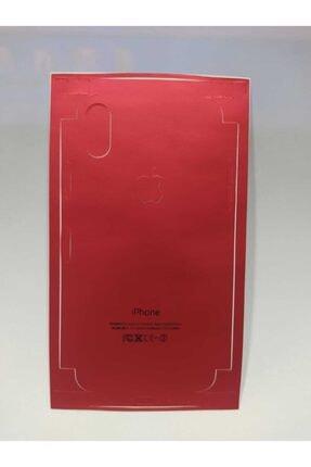 WrapsX Iphone X Uyumlu Telefon Kaplaması