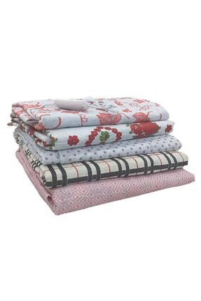 abk tekstil Çift Kişilik Elektrikli Battaniye 120x160