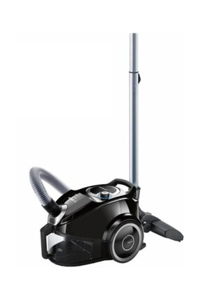 Bosch BGS4U332S Runn'n Toz Torbasız Elektrikli Süpürge
