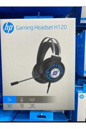 HP H120 Mikrofonlu Oyuncu Kulaklığı Pra-1129351-7458