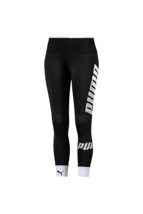 Puma Kadın Siyah  Modern Sport Leggings Tayt 53097501