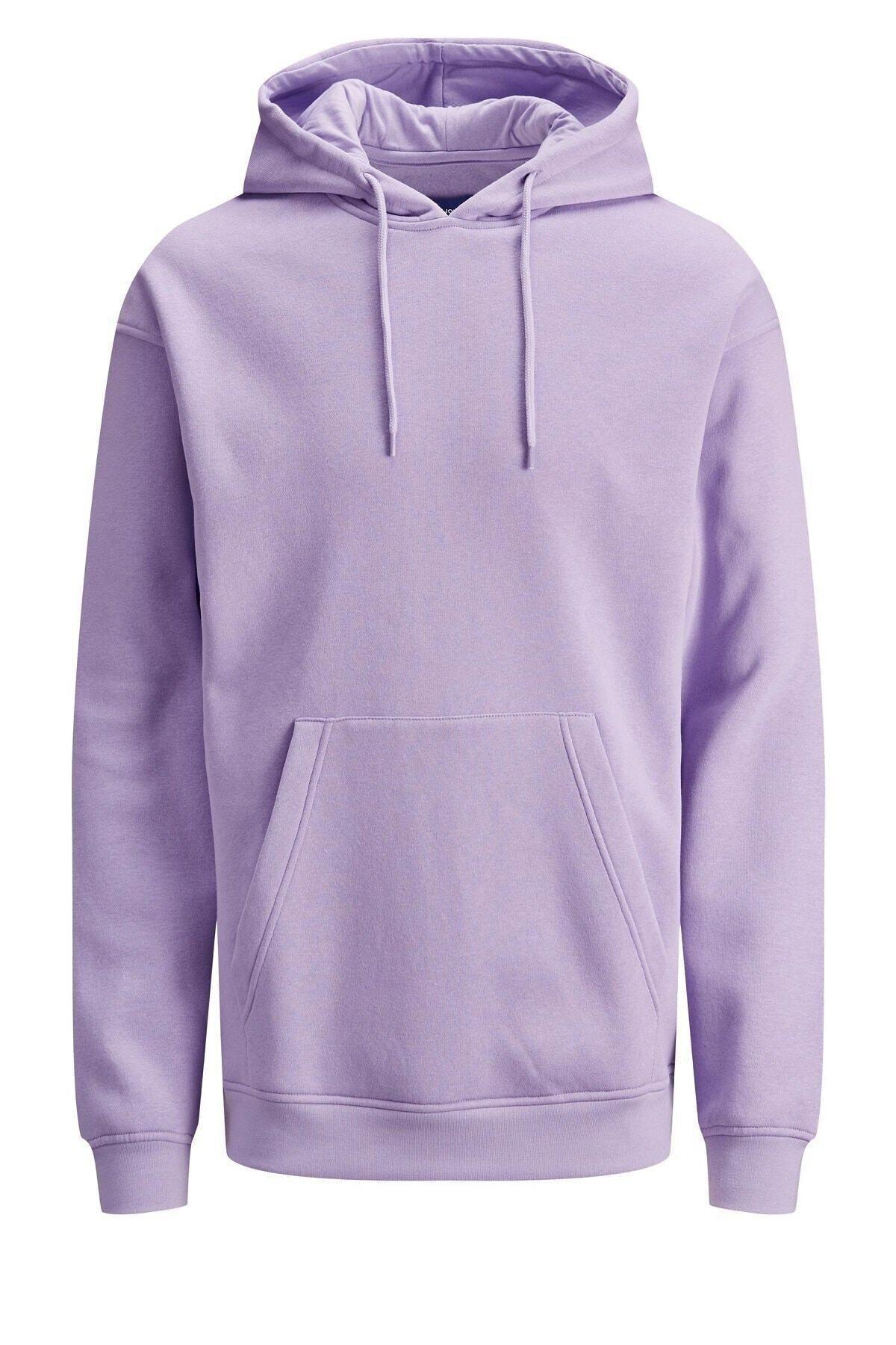 Jack & Jones Brınk Sweatshirt 12186375 1