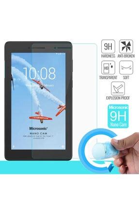 """LENOVO Microsonic Tab E7 Tb-7104f 7"""" (za400019tr) Nano Glass Screen Protector"""