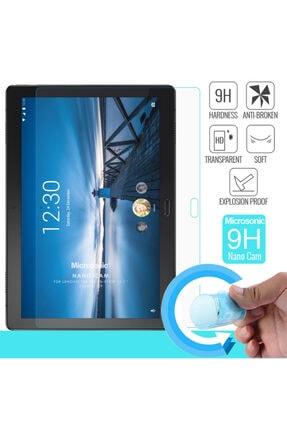 "LENOVO Microsonic Tab P10 Tb-x705f 10.1"" (za440011tr) Nano Glass Screen Protector"